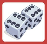Bitcoin Roll Dice