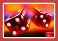 Profitably Play the Bitcoin Dice?
