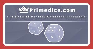 PrimeDice Strategy