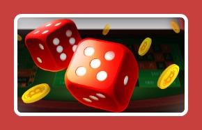 BTC Dice Gambling