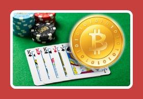 btc poker